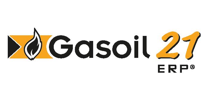Branchenorientierte ERP-Lösungen - Gasoil21.ERP