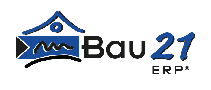 Branchenorientierte ERP-Lösungen - Bau21.ERP